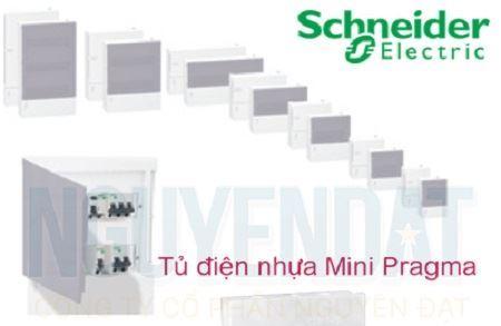 Hình ảnh nhóm sản phẩm Tủ Điện