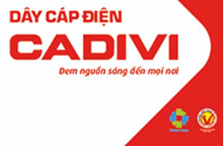 Hình ảnh nhóm sản phẩm CADIVI