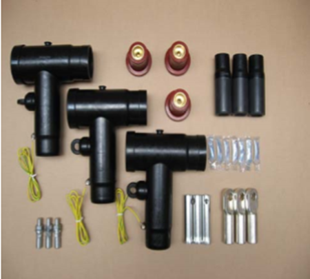 Hình ảnh nhóm sản phẩm Đầu cáp T-Plug - 630A 24kV