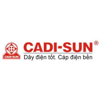 Hình ảnh nhà sản xuất CADI-SUN