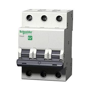 Hình ảnh của Easy9 MCB 3P, 4.5kV, 400V - 10A