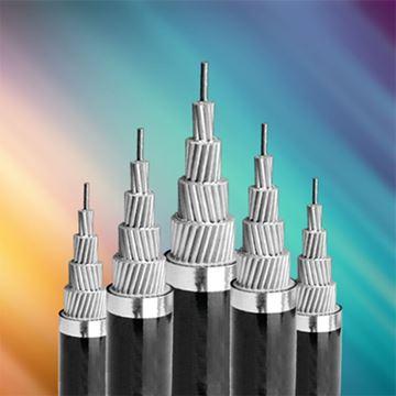 Hình ảnh của Cáp nhôm điện lực ASV - 0,6/1kV TTT
