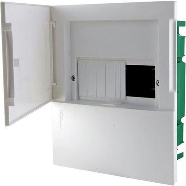 Hình ảnh của Tủ điện nhựa âm tường - Minipragma