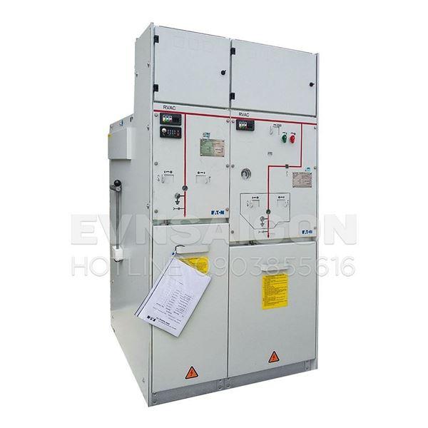 Hình ảnh của Tủ điện RMU cách điện khí SF6 (GIS)