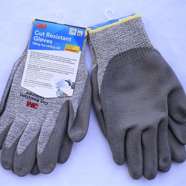 Hình ảnh của Găng tay chống cắt cấp độ 5